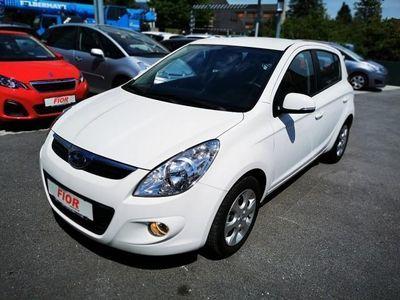 used Hyundai i20 1,25