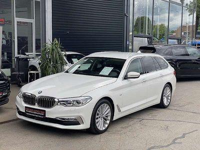 gebraucht BMW 530 d xDrive Touring Aut. LKHZ Head-Up