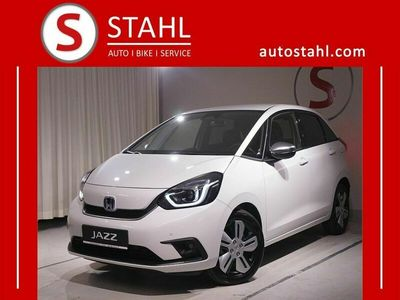 gebraucht Honda Jazz 1,5 i-MMD Hybrid Executive   Auto Stahl Wien 23