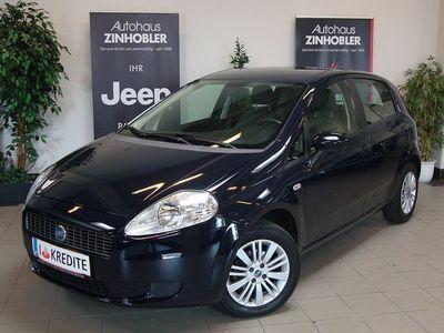 used Fiat Punto 1,2 Active