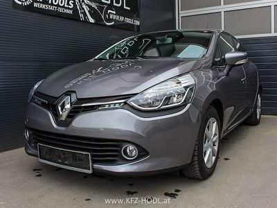 brugt Renault Clio Tech`Run Energy TCe 90