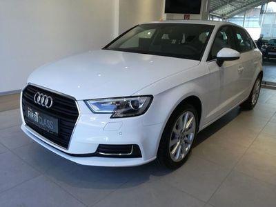 gebraucht Audi A3 Sportback 1.0 TFSI intense