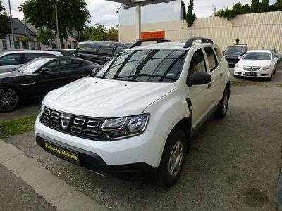 gebraucht Dacia Duster Kombi / Family Van