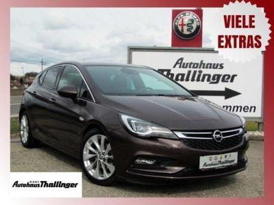 gebraucht Opel Astra 4 Turbo Ecotec Innovation 125