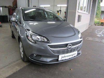 gebraucht Opel Corsa 1,4 Ecotec Edition Limousine