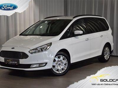 gebraucht Ford Galaxy 2,0 TDCi Trend Start/Stop Kombi / Family Van,