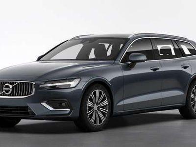 gebraucht Volvo V60 D4 Aut. 190 Inscription IntelliS StandHei...