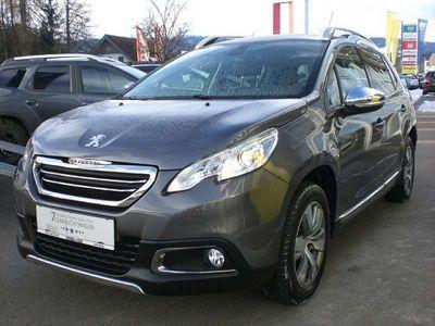 brugt Peugeot 2008 ALLURE HDI 100