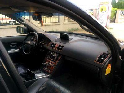 gebraucht Volvo XC90 D5 Executive Geartronic AWD