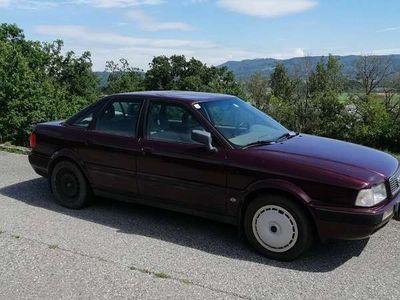 gebraucht Audi 80 B4 2.0 Limousine
