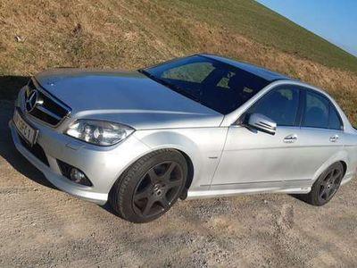 gebraucht Mercedes C350 Avantg. A-Edit. Sport AMG 4 MATIC Aut. Avantgarde