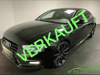 gebraucht Audi A5 2.0 TDI quattro **S-line**