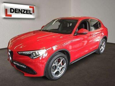 gebraucht Alfa Romeo Stelvio 2,0 200 ATX AWD Sprint