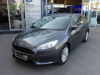 gebraucht Ford Focus 1,6Ti-VCT Trend Limousine