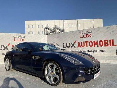 gebraucht Ferrari FF Start & Stop V12 MEGA VOLL