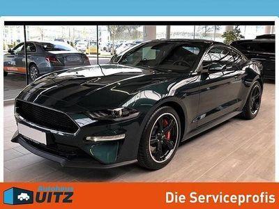 gebraucht Ford Mustang 5,0 Ti-VCT V8 Bullitt