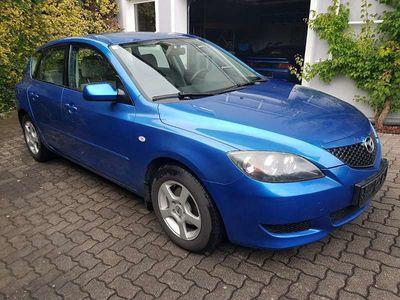 gebraucht Mazda 3 1.4i Klein-/ Kompaktwagen