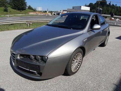 gebraucht Alfa Romeo 159 Alfa 1,9 JTDM 16V Distinctive