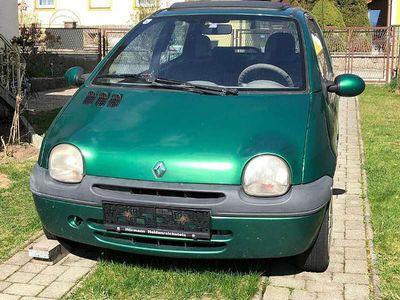 gebraucht Renault Twingo Kombi / Family Van,