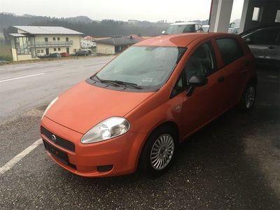 used Fiat Grande Punto 1,2 Actual