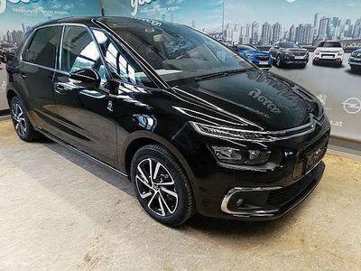 gebraucht Citroën C4 SpaceTourer BlueHDi 130 S&S EAT8 Origins Kombi / Family Van