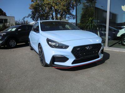 gebraucht Hyundai i30 N 20 T-GDi N Performance Start/Stopp