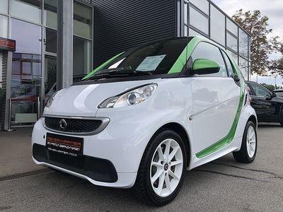 gebraucht Smart ForTwo Electric Drive coupé (Batteriemiete),Navi, Pano