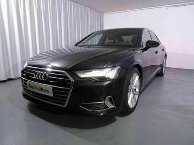 gebraucht Audi A6 Lim. Limousine 50 TDI quattro Sport