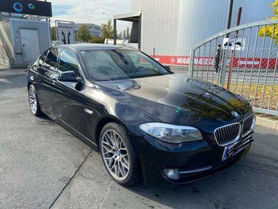 gebraucht BMW 525 5er-Reihe XD Limousine