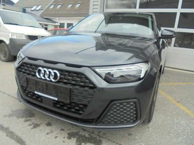 gebraucht Audi A1 Sportback 25 TFSI intense