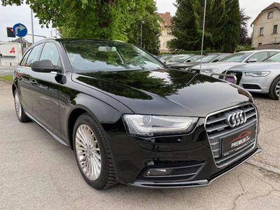 gebraucht Audi A4 Avant 2,0 TDI quattro Daylight