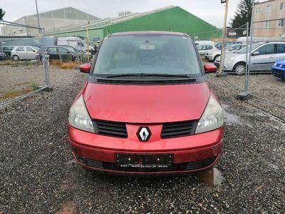 gebraucht Renault Espace Authentique 2,0