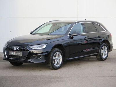gebraucht Audi A4 Avant 30 TDI