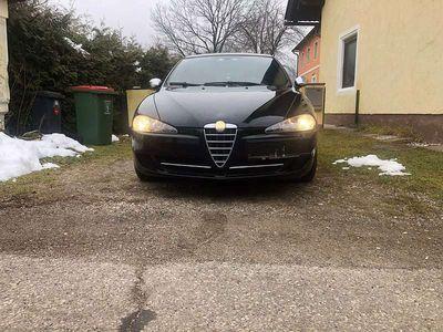 gebraucht Alfa Romeo 147 147 AlfaPickerl bis01.22 Klein-/ Kompaktwagen