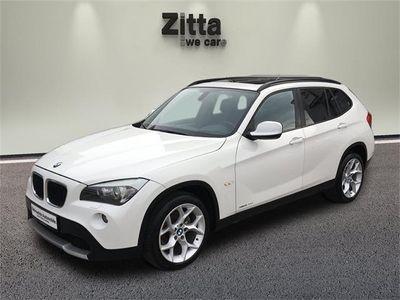 gebraucht BMW X1 xDrive20d Aut. SUV / Geländewagen