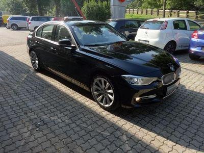 gebraucht BMW 330 3er- Diesel Allrad xDrive Österreich-Paket Aut.