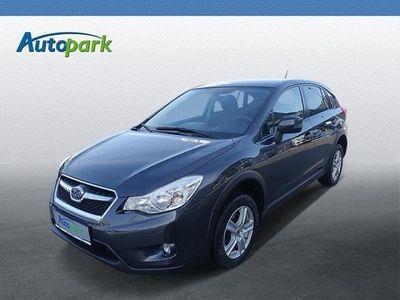 gebraucht Subaru XV Allrad Diesel 20DL Comfort 9.900-