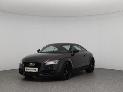 gebraucht Audi TT Coupe 1.8 TFSI