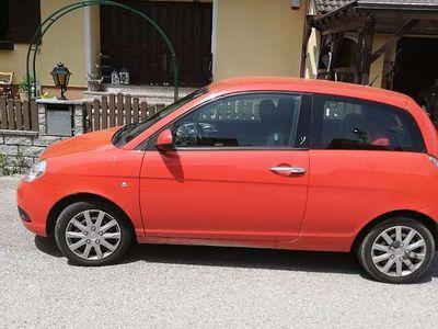 gebraucht Lancia Ypsilon Y /1.2 Benzin Klein-/ Kompaktwagen
