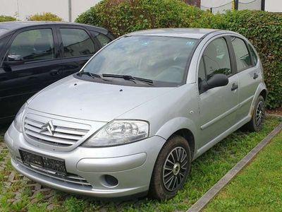 gebraucht Citroën C3 1,1i First 2
