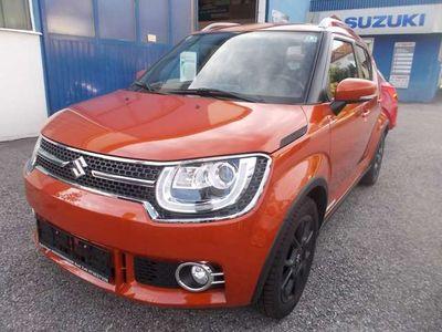 gebraucht Suzuki Ignis 1,2 Hybrid 4WD Flash