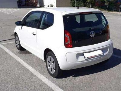 gebraucht VW up! 1,0 take !