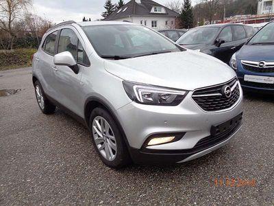 gebraucht Opel Mokka X 1,6 CDTI * Navi * Start/Stop * Leasingfähig