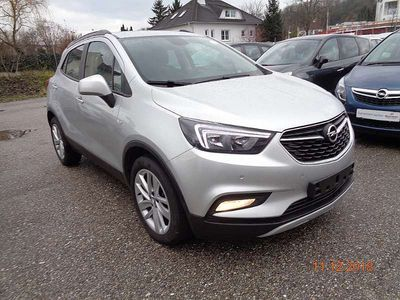 brugt Opel Mokka X 1,6 CDTI * Navi * Start/Stop * Leasingfähig