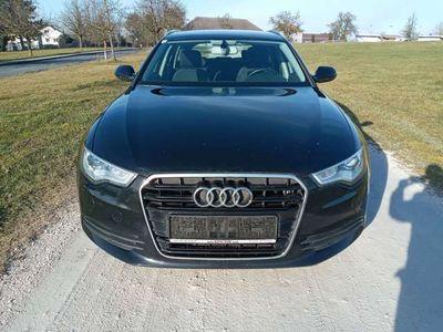 gebraucht Audi A6 Avant 2,0 TDI Fleet DPF