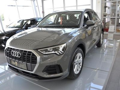 gebraucht Audi Q3 35 TDI quattro