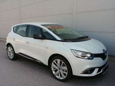 used Renault Scénic Blue dCi 120 Limited