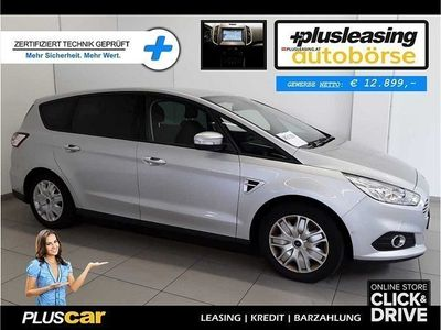 used Ford S-MAX 2.0 TDCi Trend | AHK