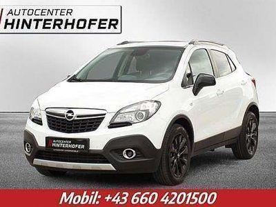 gebraucht Opel Mokka X 1,4 Turbo Innovation Start/Stop System SUV / Geländewagen