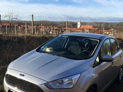 gebraucht Ford C-MAX Trend 1,0 EcoBoost